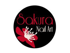 Nail Art Sakura