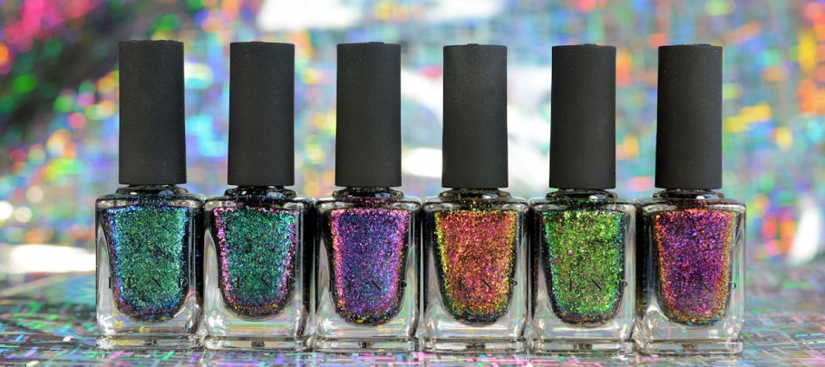 ILNP COLLECTION ULTRACHROME