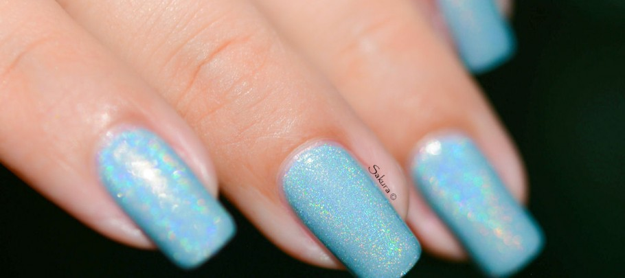 ENCHANTED POLISH JULY 2015